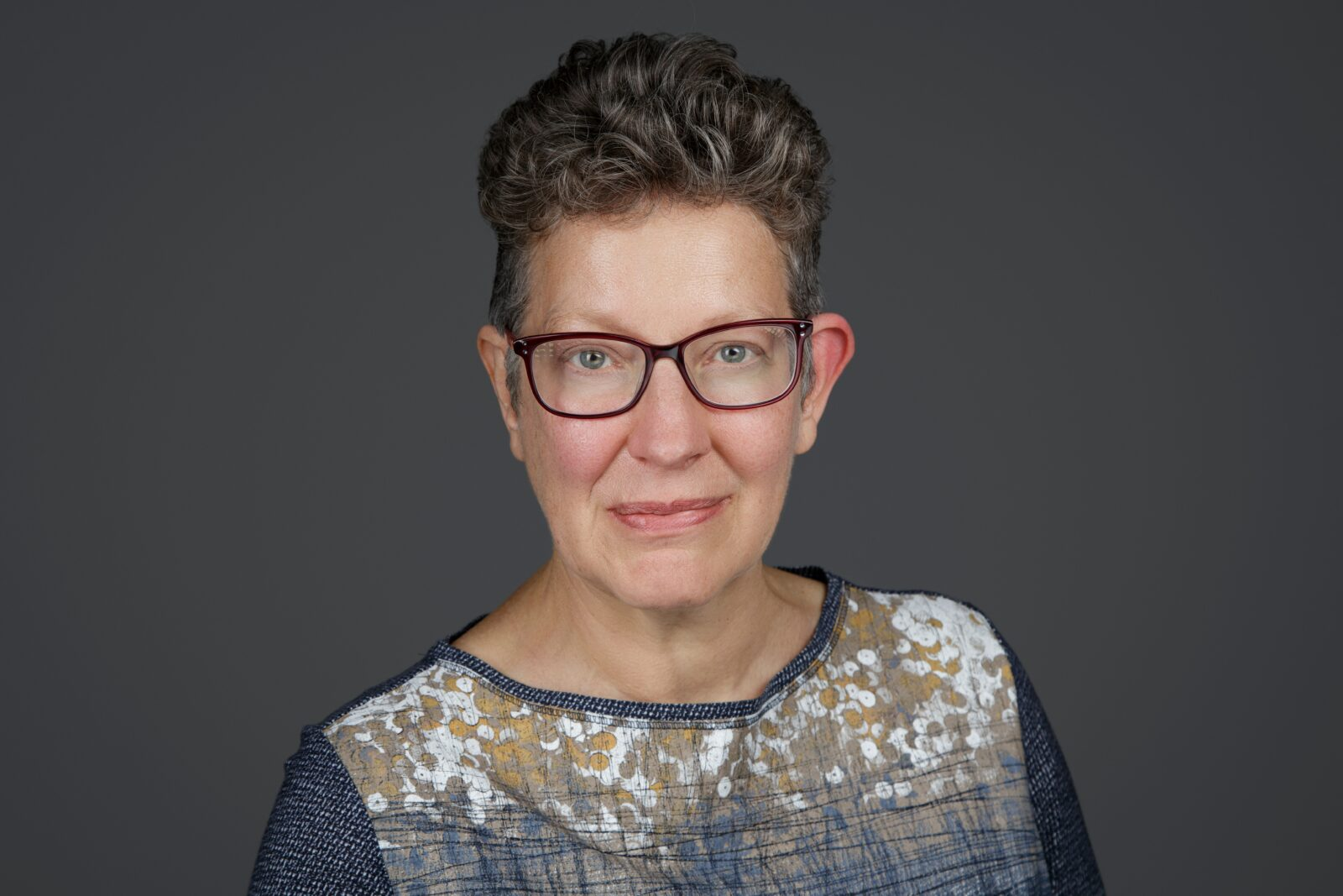 Portrait photo Rachel Kochany